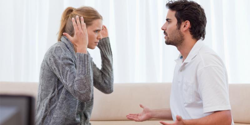 4 Kata Yang Tidak Akan Pernah Menghentikan Pertengkaran