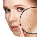 cara mengatasi kulit kering secara alami