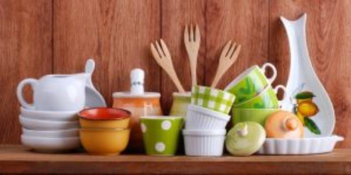 7 Tips Memilih Perlengkapan Dapur Online Yang Murah Dan Baik
