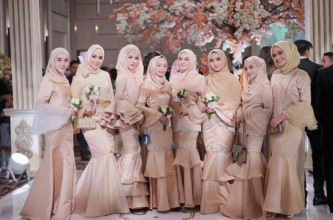jilbab agar terlihat anggun