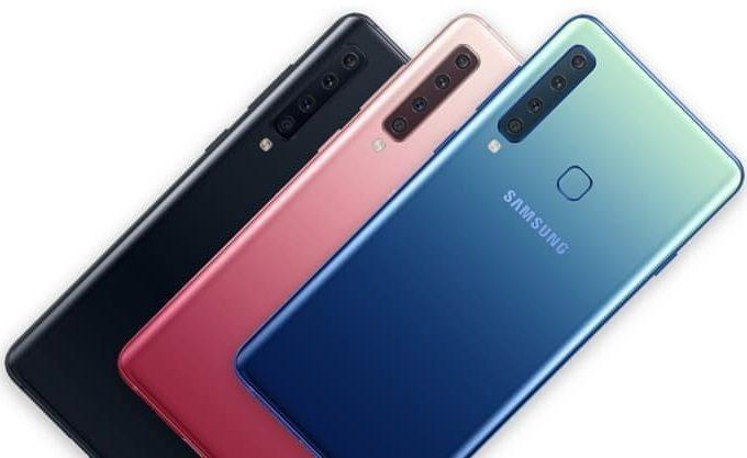 Review Spesifikasi & Harga HP Samsung Terbaru 2019