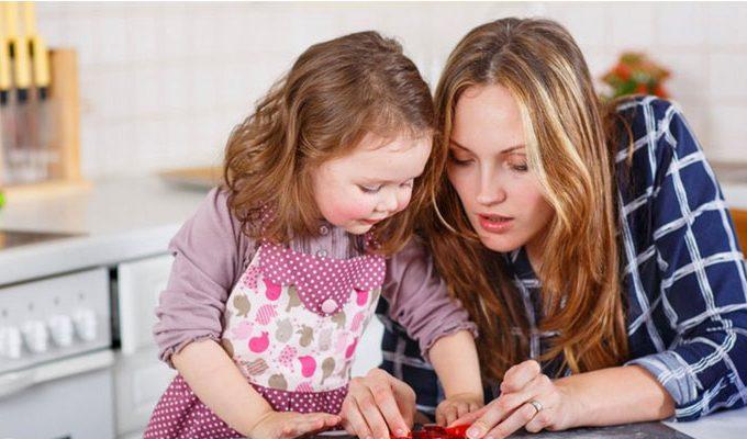 Jurus Jitu Mama Milenia Dalam Menghindari Baper