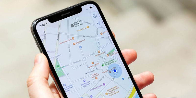 Aplikasi-google-maps