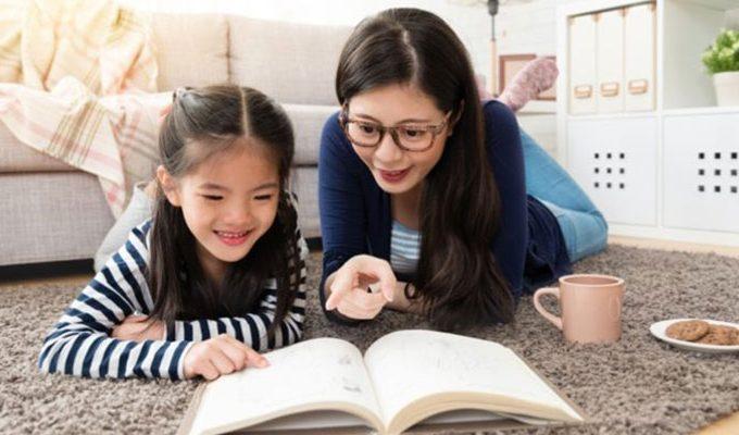 Inilah 4 Akun Instagram Parenting Yang Harus Bunda Ketahui