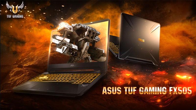 Asus-TUF-Gaming-FX505GD-I5051TT