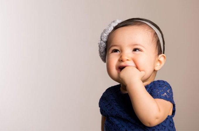 Referensi Nama Bayi Perempuan Islam Modern Terbaik