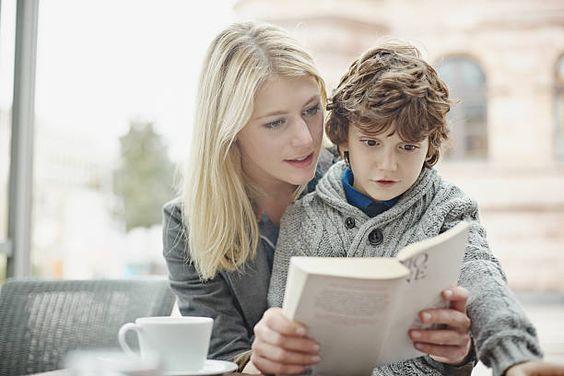 Berikut Ini Cara Mengajarkan Anak Membaca